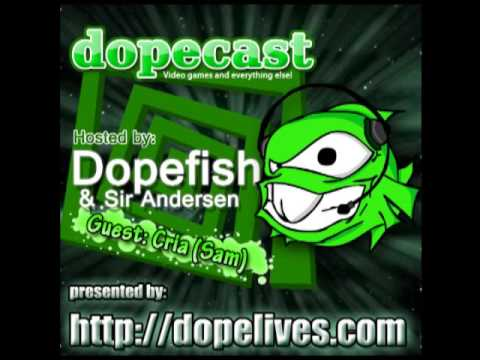 Dopecast Episode 13 - Jet Fuel Can't Melt Trump's Wall!