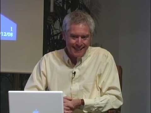 Paths to Perfection - a talk by B. Alan Wallace