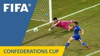 Download Italy 4:3 Japan, FIFA Confederations Cup 2013 Mp3 and Videos