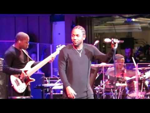 i - Kendrick Lamar & National Symphony Orchestra