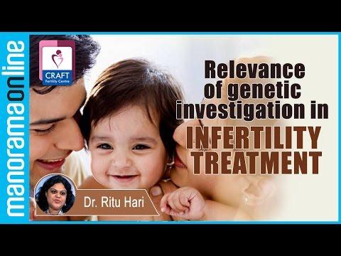 Relevance of genetic investigation | Dr. Ritu Hari | CRAFT Hospital & Research Centre