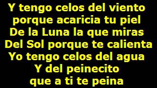 GITANA - Willie Colon (LETRA)