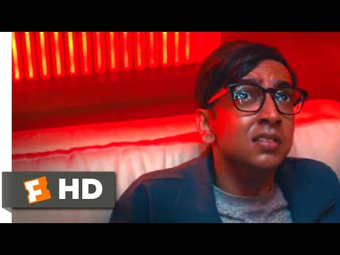 Escape Room (2019) - The Oven Room Scene (2/10) | Movieclips