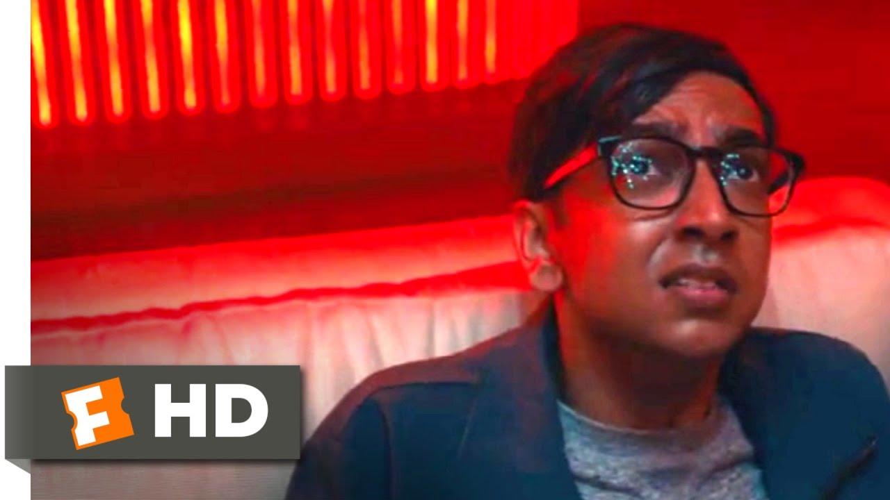 Download Escape Room (2019) - The Oven Room Scene (2/10) | Movieclips