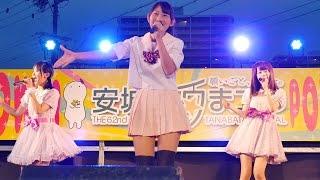 美少女アイドルにハマる♡岡崎市のご当地アイドル さくらHR