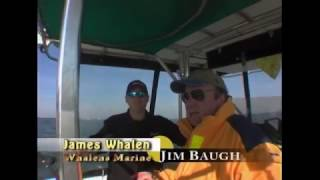 Monstor Rockfish Ocean Season Jim Baugh Outdoors Suzuki Marine Feature