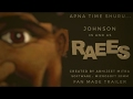 Raees - Trailer l Fan Made l Abhijeet Mitra l Microsoft 3D Movie Maker Project