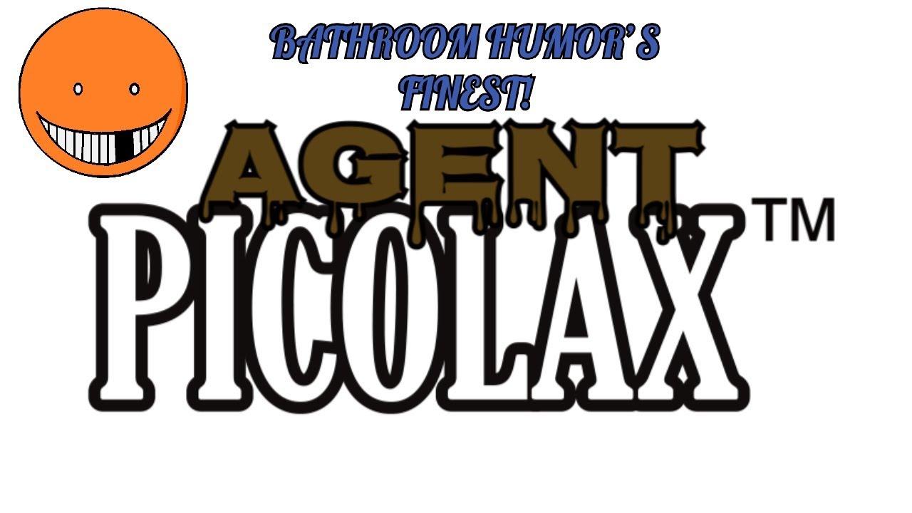 Agent Picolax