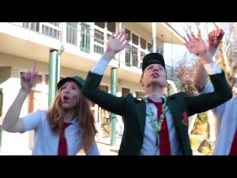 OPENING VIDEO MGS LEAVERS 2K17