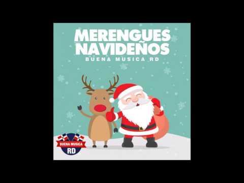 Alex Bueno - Navidad Sin Mi Madre [BuenaMusicaRD]