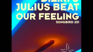 D.E.R. & Julius Beat - Our Feeling (Khomha Remix) CUTTED