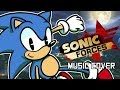 ~Casino Forest~  Sonic Forces Music Cover - YouTube