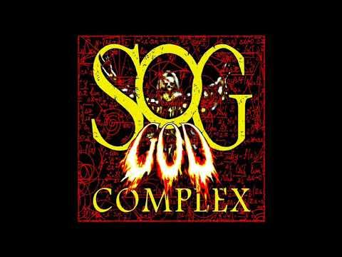 SOG - God Complex (Full Album, 2017)