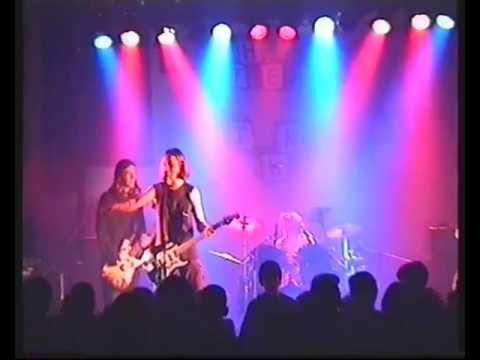 The Juniors -  Loughrea '98 - Part 1