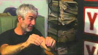 YOK ENTREVISTA  Marcelo Birmajer (parte4)