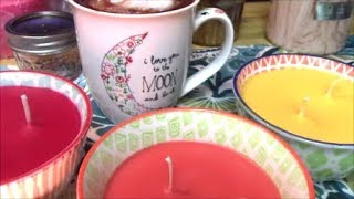 Trash to Treasure/ episode 3: How to melt candles without losing fragrance quality