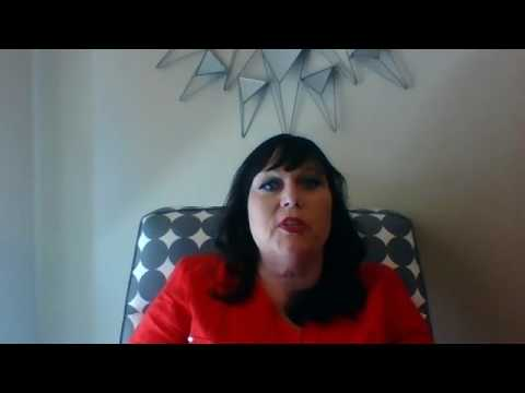 Pati Reiss- Learn how to heal your brain using whole food .