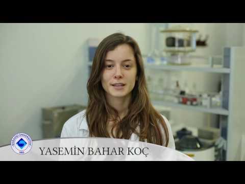Kimya Bölümü - Boğaziçi Üniversitesi