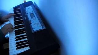 MediEvil: The Graveyard - Piano