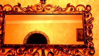 видео Кованые зеркала