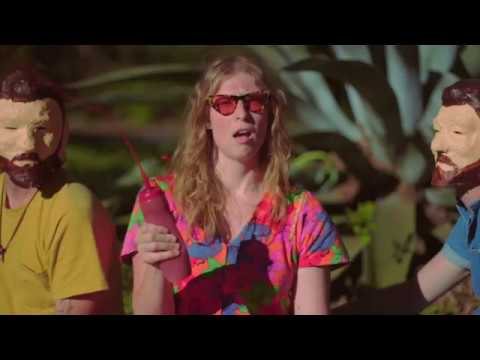 Liz Cooper & The Stampede - Mountain Man (Official Video)