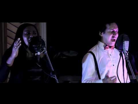 Melqui Mendoza - En Ti Confiare | Passion Live Session