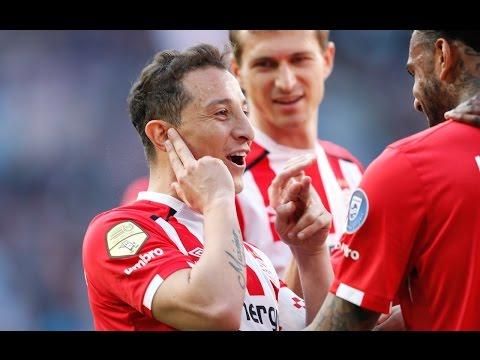 9-4-2017: PSV - Willlem II