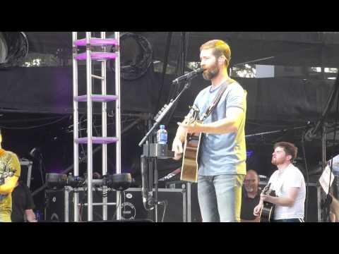 Josh Turner - Me and God (Houston 07.04.15) HD