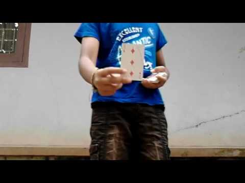 MG MAGIC Birthday Card Trick REVEALED YouTube – Birthday Card Trick