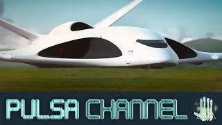 TOP 10 Aviones más Avanzados  || Aeronaves del Futuro ||