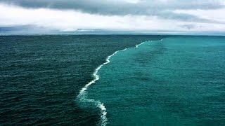 Terrifying & Bizarre Ocean Phenomena that is Real!