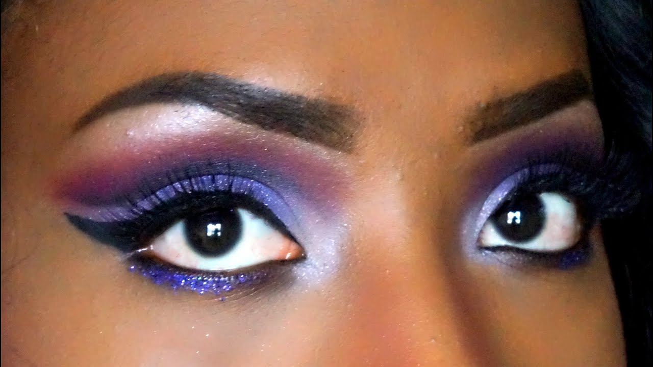 34 Makeup Tutorials For Small Eyes The Goddess - 1200×677