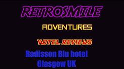 Radisson Blu Hotel review