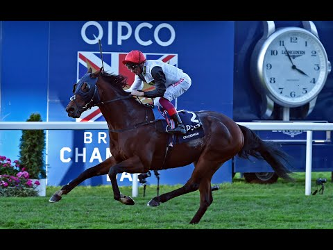 Frankie Dettori - 2018 Longines World's Best Jockey