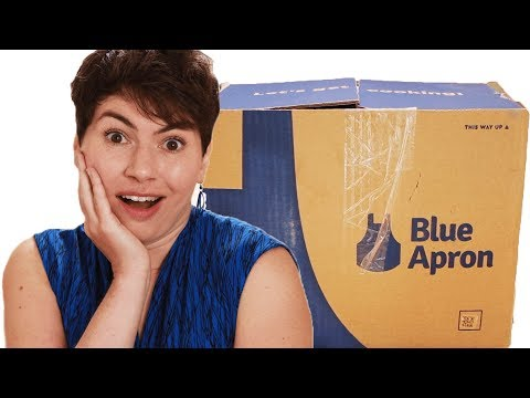 What's Wrong with Blue Apron (and What's Right too)