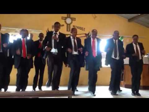 Jehovah mo tsamaise