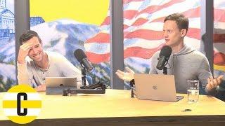 Pod Save America live Q&A 4/3/19