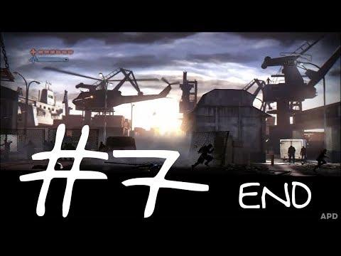 Deadlight: Director's cut - Act 3 - #7 - [no commentary] No Death Run |
