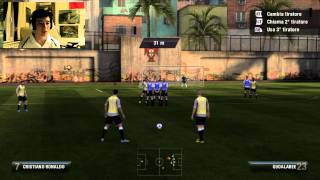 FIFA 15 - New Celebrations Tutorial - VidInfo