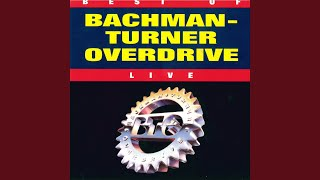 Watch BachmanTurner Overdrive American Woman video