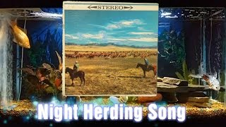 Night Herding Song = Songs Of The West = Norman Luboff Choir The