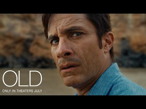 Old - The Big Game Spot [HD]