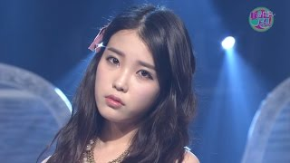 Gambar cover IU - Good Day [Japanese Version][Live]