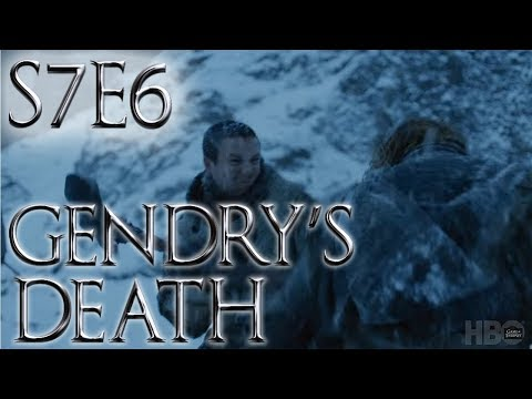 Download Youtube: SEASON 7 Gendry's Death Confirmed By Preview? | Game of Thrones Season 7 Episode 6