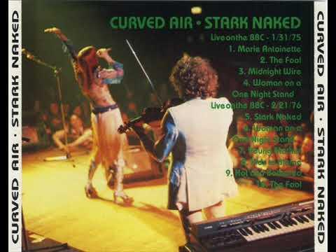 Stark Naked & The Fleshtones LIVE @ The Opera House Band