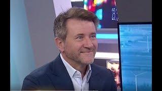 Robert Herjavec on Bitcoin