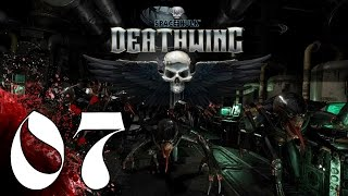 Space Hulk Deathwing - THE DUDE - Part 7 Deathwing Campaign
