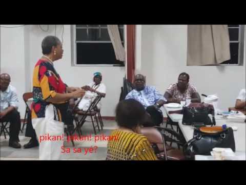 Apwé Lanmès Jouné Kwéyòl 2016