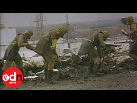 Chernobyl Disaster 1986: What really happened?