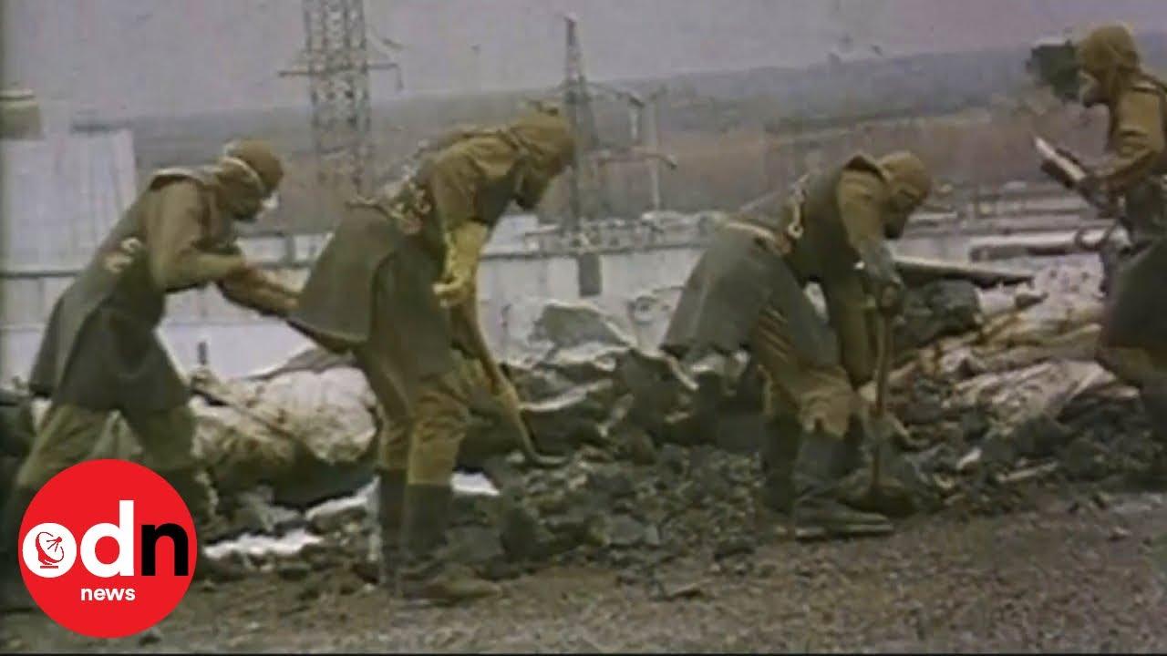 Нуклеарната катастрофа во Чернобил - што всушност се случи?